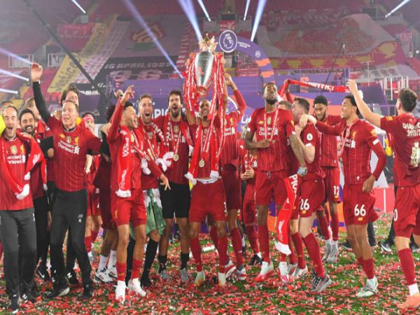 Bóng đá Anh 21/8: Liverpool bị xem thường đua vô địch NHA mùa tới