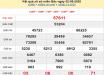 Bảng KQXSMB- Nhận định xổ số miền bắc ngày 03/08 chuẩn