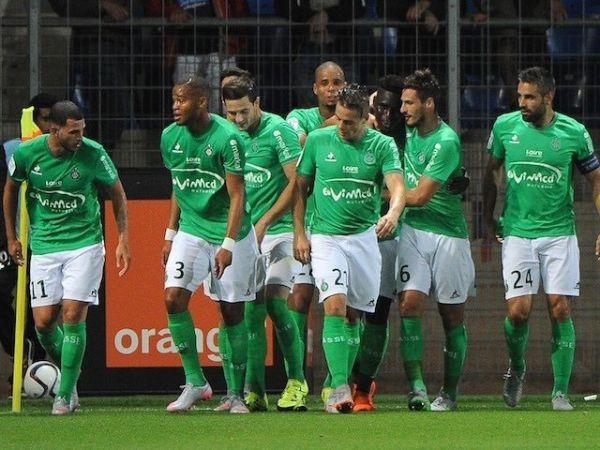 Nhận định Soi kèo St Etienne vs Lorient, 30/8/2020 – VĐQG Pháp