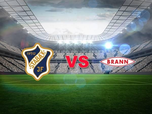 Soi kèo Stabaek vs Brann 01h30, 25/08 - VĐQG Na Uy