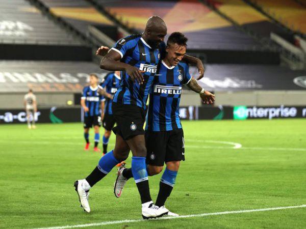 Tin bóng đá trưa 18/8: Inter đại thắng 5 sao ở bán kết Europa League