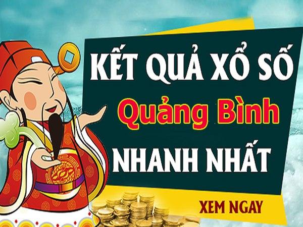 Soi cầu XS Quảng Bình chính xác thứ 5 ngày 20/08/2020
