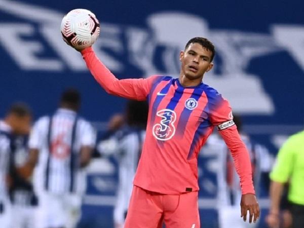 Tin bóng đá chiều 30/9: Thiago Silva chỉ trích thái độ của PSG