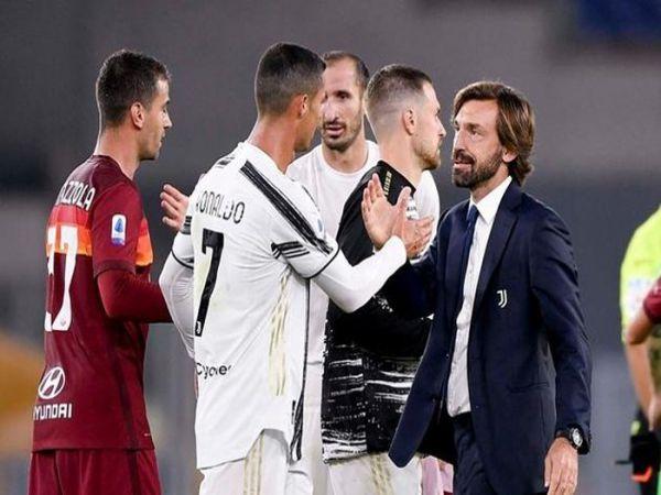 Tin bóng đá tối 28/9: Ronaldo nói điều khác thường ở Juventus