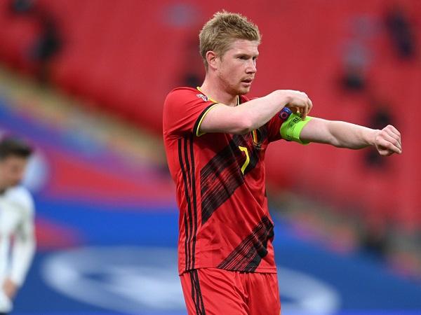 Bóng đá hôm nay 13/10:  Man City nhận 'hung tin' từ De Bruyne