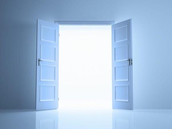 Mơ thấy cánh cửa là điềm báo điều gì?
