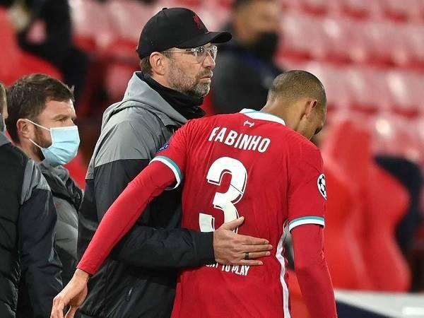 Tin bóng đá Liverpool 28/10: Trả giá đắt sau trận thắng Midtjylland