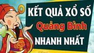 Soi cầu dự đoán xổ số Quảng Bình 29/4/2021 chính xác