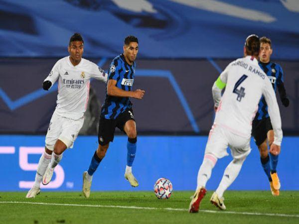 Soi kèo Inter vs Real Madrid, 03h00 ngày 26/11 - Cup C1 Châu Âu