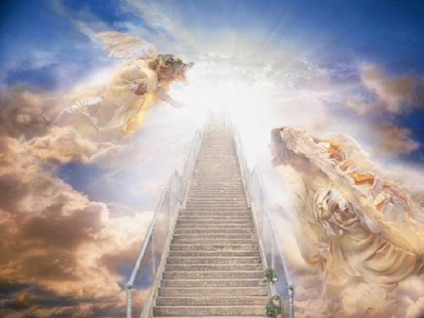 Mơ thấy thiên đường là điềm báo điều gì?