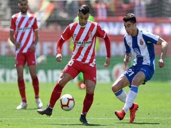 Nhận định tỷ lệ Girona vs Vallecano, 01h00 ngày 15/12 - Hạng 2 La Liga