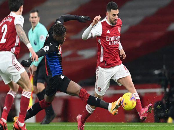 Bóng đá quốc tế tối 15/11: Arsenal đứt mạch 3 trận toàn thắng