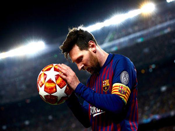 La Pulga là gì? Vì sao Messi lại được gọi là La Pulga