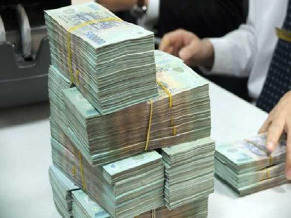 Nằm mơ thấy tiền 500 nghìn