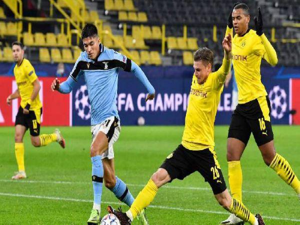 Nhận định, soi kèo Sevilla vs Dortmund, 03h00 ngày 18/2 - Cup C1