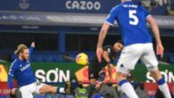 Tin bóng đá 18/2: Man City đánh bại Everton, xây chắc ngôi đầu