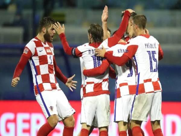 Dự đoán bóng đá Croatia vs Slovenia, 2h45 ngày 25/3