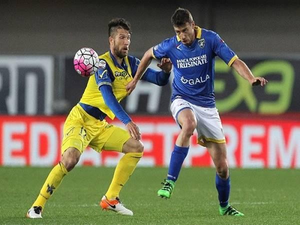 Nhận định bóng đá Chievo vs Frosinone (1h00 ngày 17/3)