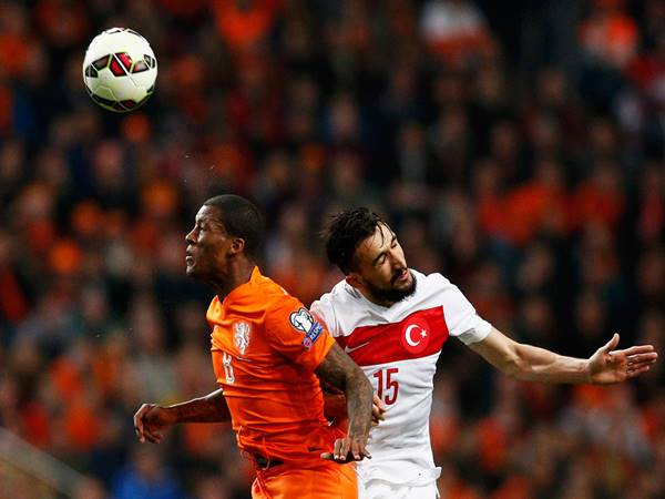 Nhận định tỷ lệ Thổ Nhĩ Kỳ vs Hà Lan (00h00 ngày 25/3)