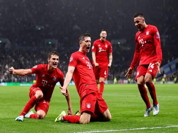 Nhận định tỷ lệ Werder Bremen vs Bayern Munich (21h30 ngày 13/3)