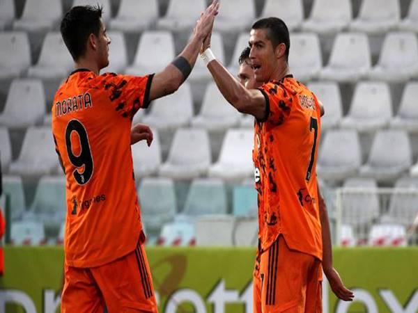 Nhận định bóng đá Juventus vs Parma, 01h45 ngày 22/4