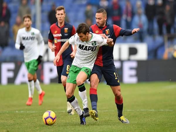 Nhận định kèo Tài Xỉu Genoa vs Spezia (20h00 ngày 24/4)