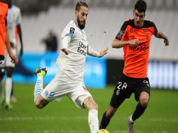 Soi kèo Reims vs Marseille, 02h00 ngày 24/4 - Ligue 1