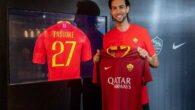 Tiểu sử Javier Pastore - Tiền vệ tấn công của AS Roma