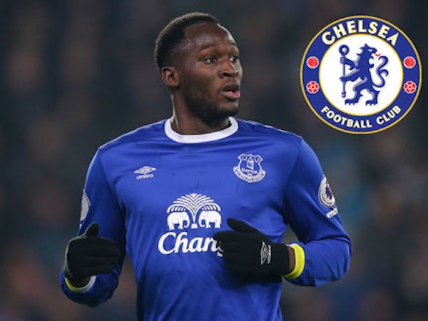 Tin BĐQT tối 28/5 : Chelsea tính thanh lý 5 sao để tái hợp Lukaku