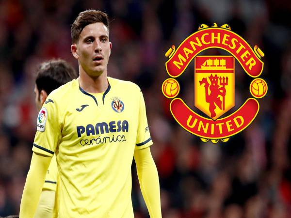Bóng đá QT tối 3/6: Mục tiêu Man Utd lên tiếng về tương lai