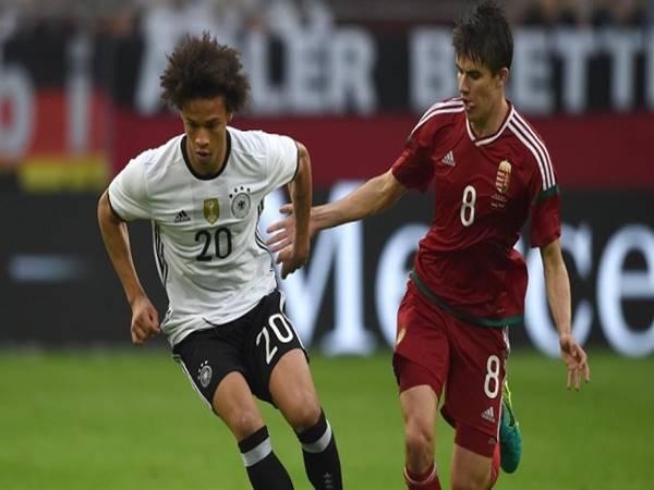 Nhận định bóng đá Đức vs Hungary (2h00 ngày 24/6)