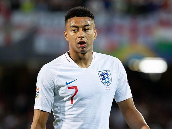 Tin bóng đá sáng 3/6: Cơ hội dự EURO 2020 bỗng thắp lại với Lingard