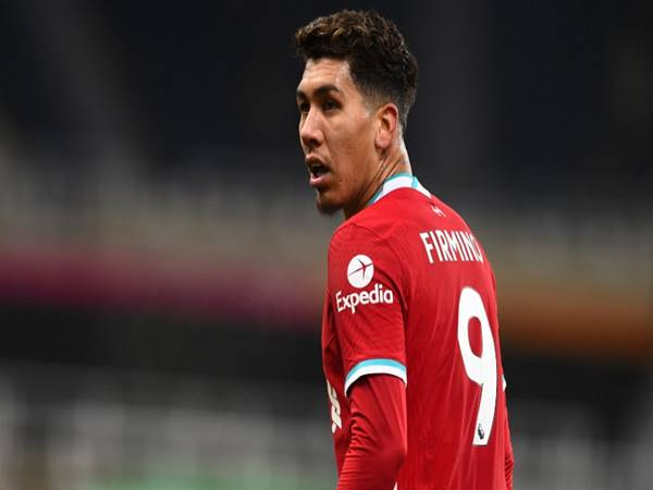 Bóng đá Anh 21/7: Liverpool ngó lơ gia hạn hợp đồng với Firmino