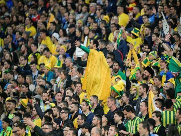 Bóng đá QT sáng 8/7: Chung kết Copa America có thể có khán giả