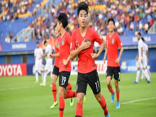 Dự đoán U23 New Zealand vs U23 Hàn Quốc (15h00 ngày 22/7)