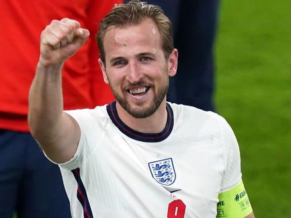 Tin bóng đá 12/7: Kane tự hào với thành tích của đội tuyển Anh