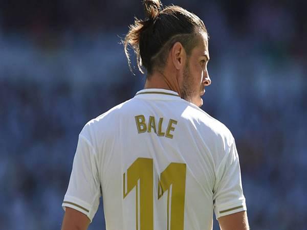 Tin chuyển nhượng 17/7: Gareth Bale hết cửa ở lại Tottenham