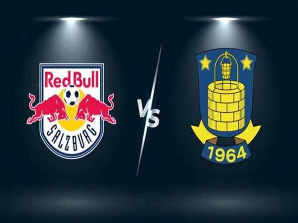 Nhận định bóng đá RB Salzburg vs Brondby, 02h00 ngày 18/8