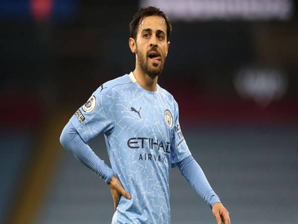 Tin chuyển nhượng 23/8: Milan đánh tiếng hỏi mua Bernardo Silva
