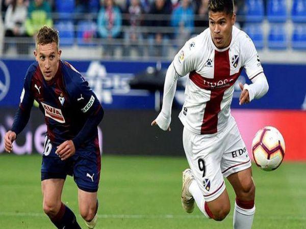 Nhận định tỷ lệ Huesca vs Eibar, 01h00 ngày 14/8 - Hạng 2 Tây Ban Nha
