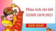 Phân tích chi tiết SXMB 10/9/2021