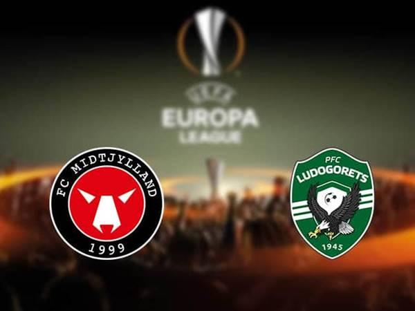 Nhận định bóng đá Midtjylland vs Ludogorets, 23h45 ngày 16/9 Cup C2
