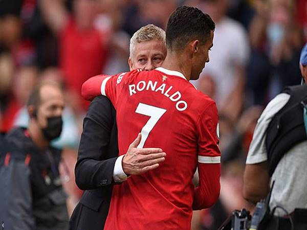 Bóng đá chiều 13/9: Ronaldo sẽ được cho nghỉ ngơi