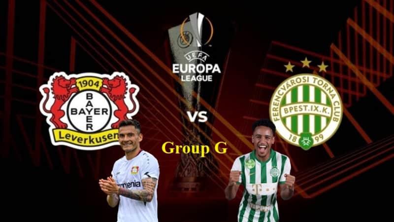 Nhận định Leverkusen vs Ferencvaros, 23h45 ngày 16/9
