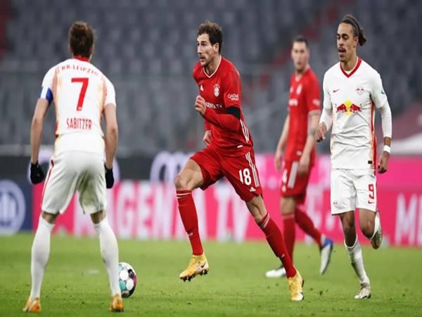 Nhận định bóng đá RB Leipzig vs Bayern Munich, 23h30 ngày 11/9