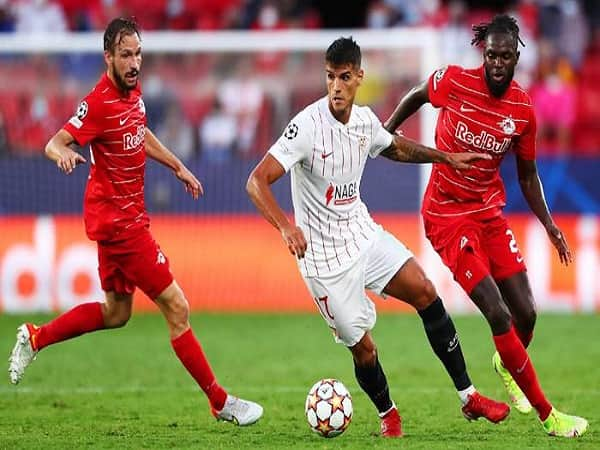 Nhận định Salzburg vs Lille 30/9