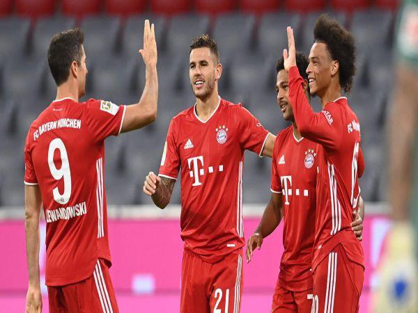 Nhận định, Soi kèo Bayern Munich vs Dynamo Kyiv, 02h00 ngày 30/9
