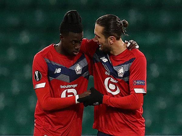 Nhận định, Soi kèo Lorient vs Lille, 02h00 ngày 11/9 - Ligue 1