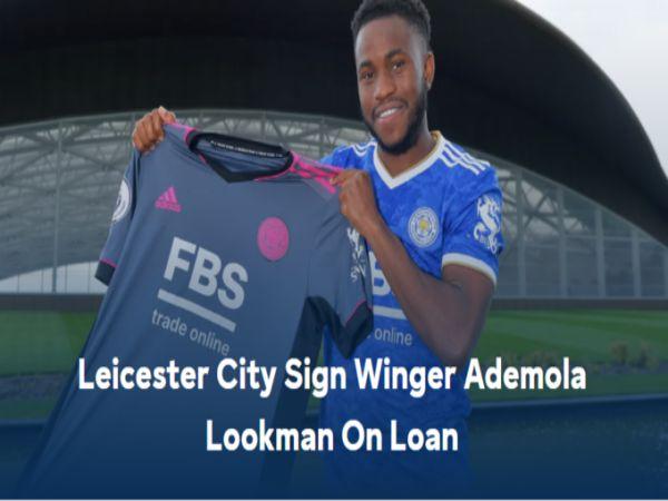 Tin bóng đá chiều 1/9: Leicester mượn Lookman từ Leipzig
