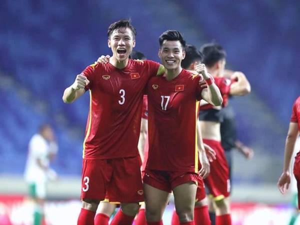 Tin thể thao 1/9: Tuyển Việt Nam sẽ thể hiện một sức mạnh mới